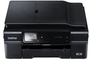 Download Brother DCP-J952N-W Driver