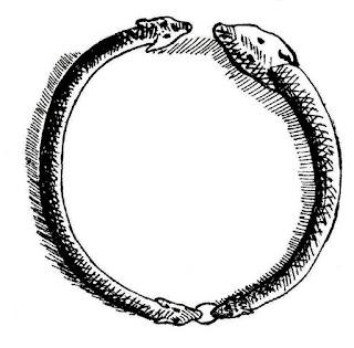 7179741536e2f XVIII do bracelete de bronze com extremidades serpentiformes, achado na  escavação de Frei Manuel do Cenáculo na necrópole do Raco (Cercal). Seg.