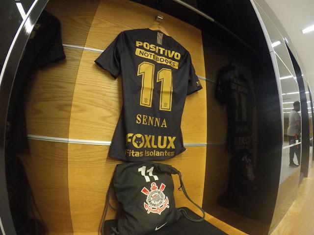 Romero Corinthians 11