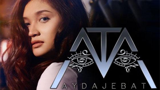 Penjelasan Ayda Jebat Isu Iluminati Pada Lagu Single Baru Berjudul 'Mata'
