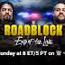 WWE Roadblock: End of Line: Confira o card completo para o PPV de hoje!