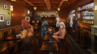 Arti isekai dalam anime, manga, game, film, novel, dll