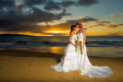 gay weddings maui, maui gay weddings, marriage equality hawaii