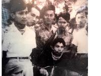 'Nuk' di Perang Gerilya Hingga Misteri Nasi Bungkus di Rumah SBY
