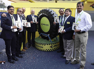 JK Tyre strengthens its presence in the Off-the-Road