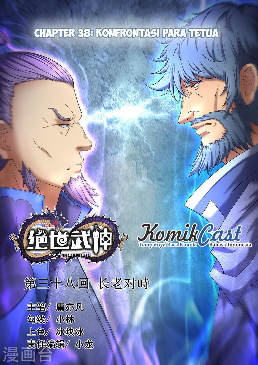 Komik god martial arts 038.1 - chapter 38.1 39.1 Indonesia god martial arts 038.1 - chapter 38.1 Terbaru 2 Baca Manga Komik Indonesia