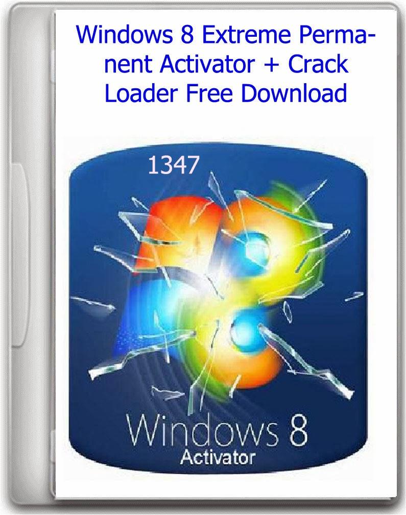 Windows 8 permanent activator crack loader v2 1 1 finale : loykrischar
