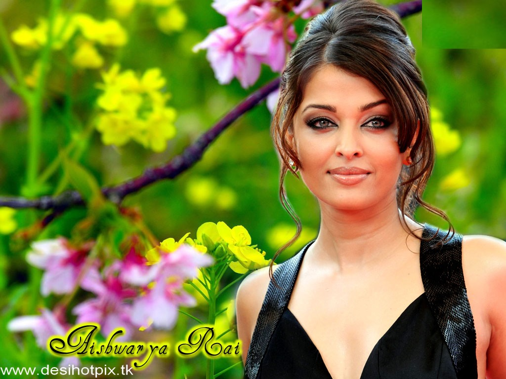 Desi Hottest Bollywood Pix ♥ ♥: Aishwarya Rai Photo Gallery