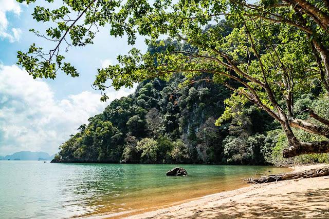 Mankei-bay-Koh-Yao-Noi-Thailande