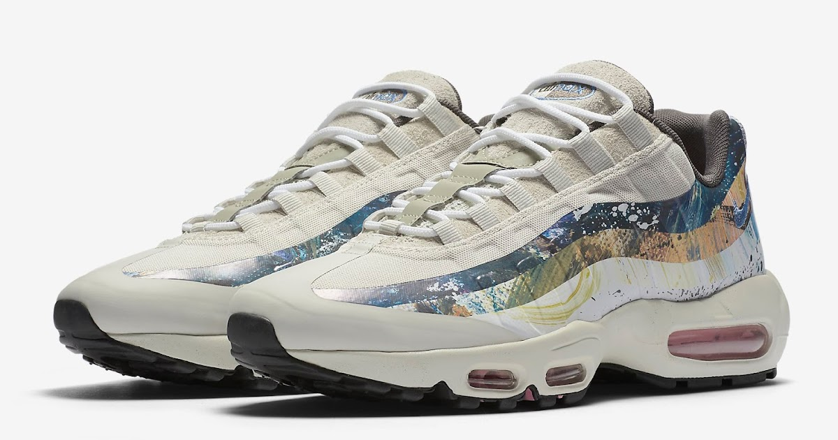 reputable site 4fc74 39e93 ajordanxi Your  1 Source For Sneaker Release Dates  Dave White x Nike Air  Max  95 DW