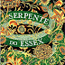 "Editora Minotauro | ""A Serpente do Essex"" de Sarah Perry"