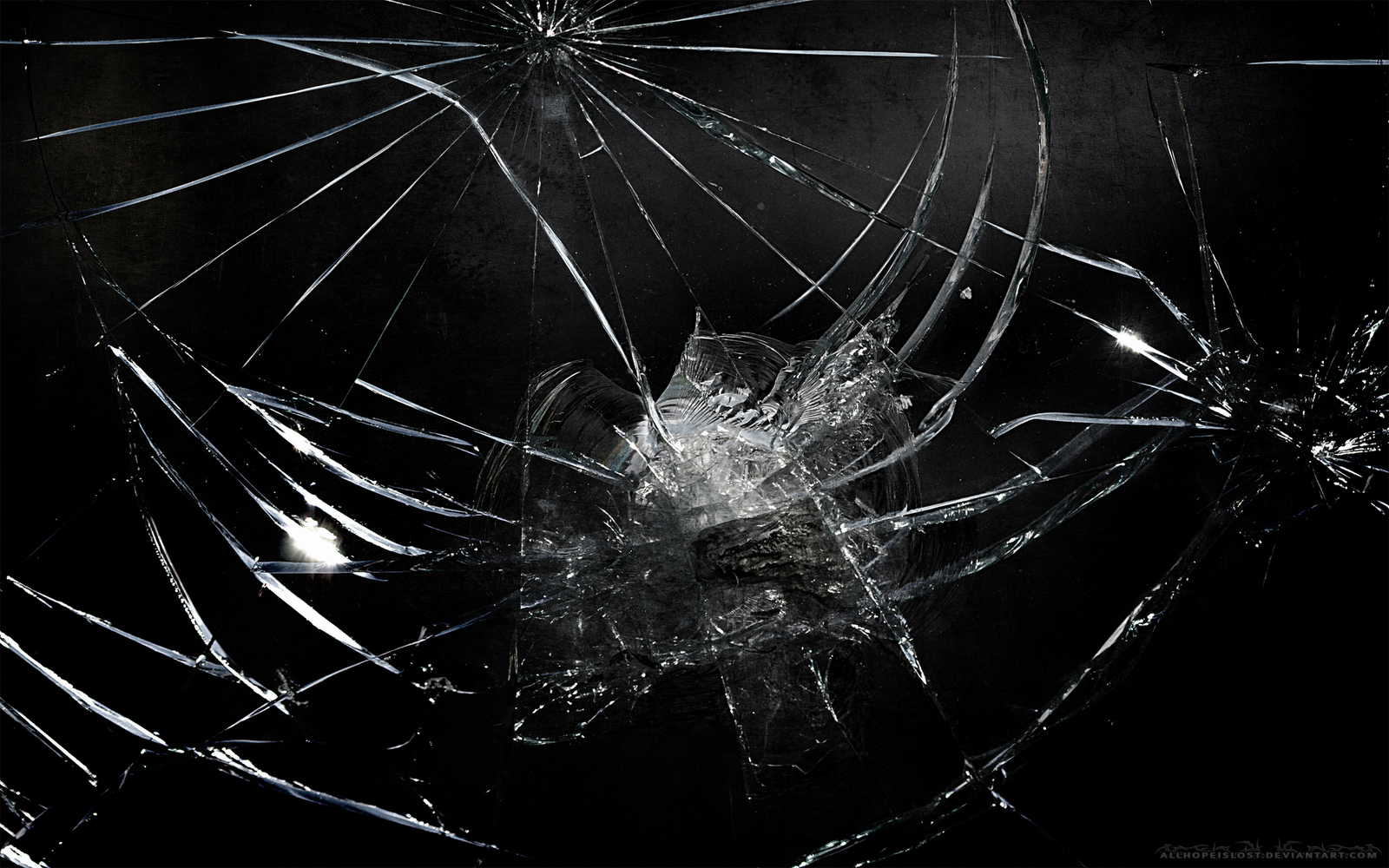 Hd Cracked Screen Wallpaper – wallpaper202