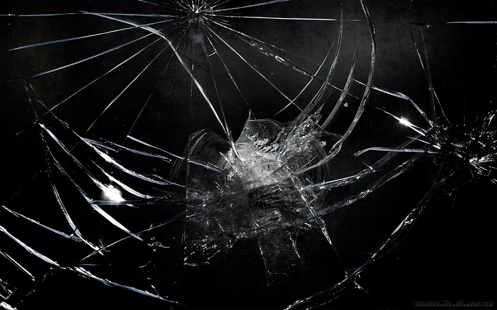 Hd Cracked Screen Wallpaper – wallpaper202