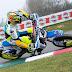 Supermoto: Thomas Chareyre toma la primera pole position de la nueva temporada