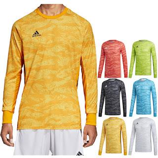 4c38d85f Diseños, vectores y más: Adidas adiPro 19 Goalkeeper Jersey