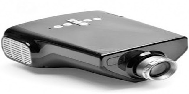 BenQ CH100 Portable LED Projector Launched in India