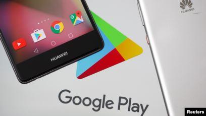 Η Google θα «σκοτώσει» την Huawei;