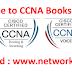 Cisco CCNA Books