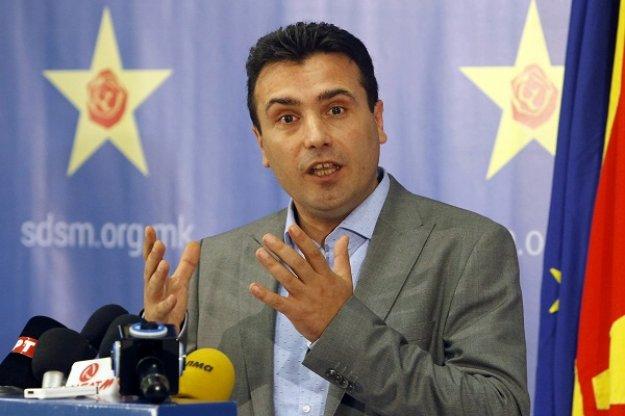 Ζάεφ σε Σκοπιανούς: Αποδεχτείτε τις αλλαγές, αλλιώς θα απομονωθούμε