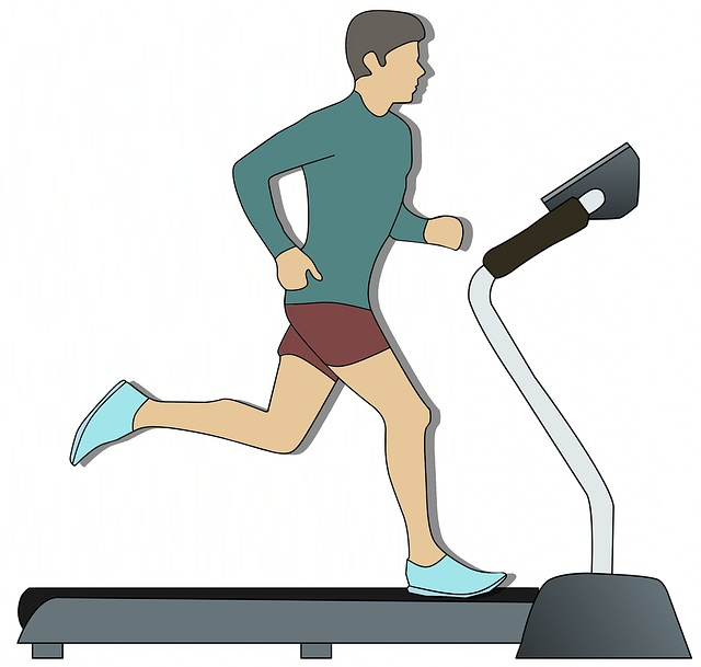 Fitness & Exercise Equipment Facilities for exercisers