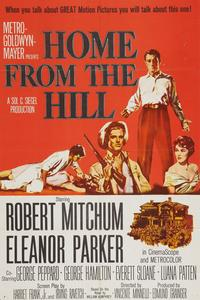 Watch Home from the Hill Online Free in HD