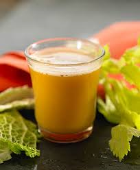 Study the Rates of Fermentation of Fruit or Vegetable Juices
