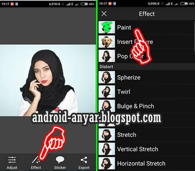 Download Cara Edit Foto Garis Putus Putus Di Android
