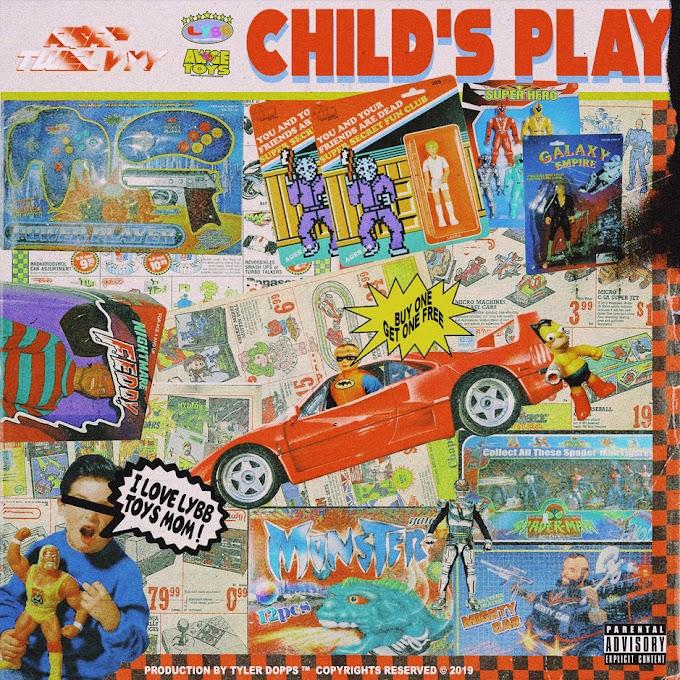 A$AP Twelvyy - Child's Play (Single) [iTunes Plus AAC M4A]