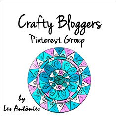 Pinterest Crafty Bloggers