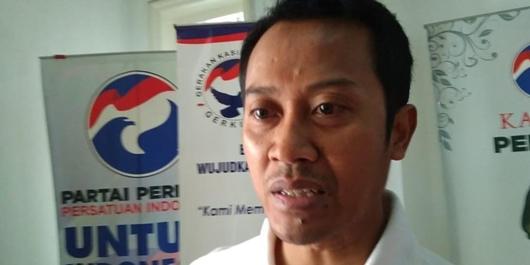 TKN akan Laporkan Fitnah Kondom Bergambar Jokowi-Ma'ruf Amin ke Polisi