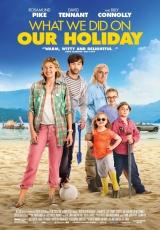 """Carátula del DVD """"Nuestro último verano en Escocia"""""""