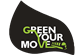 GreenYourMove Journey Planner