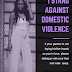 I STAND AGAINST DOMESTIC VIOLENCE