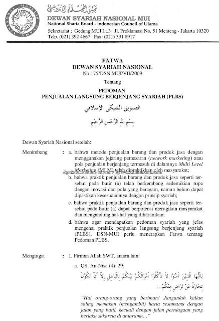 apakah-oriflame-haram-oriflame halal