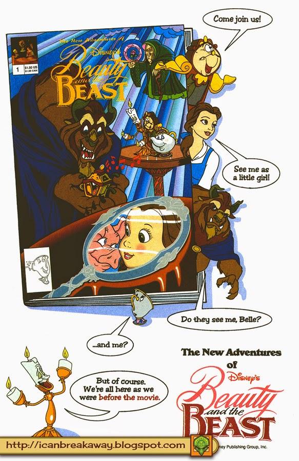 Disney Comic Books Pdf
