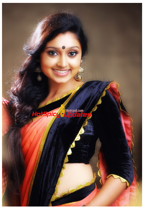Sija Rose Latest Hot Cute Still in Saree | Latest High ...
