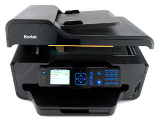 Kodak ESP 9 All-in-One Review and Driver Download
