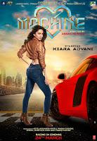 Machine 2017 Hindi 480p preDVDRip Full Movie Download