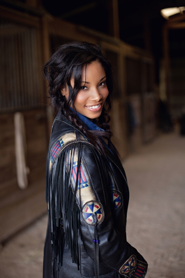 Lisa Byrd Thomas Hip Fashion Stylist Prairie Girl Part