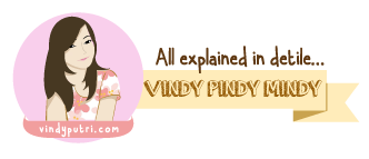 Vindy Pindy Mindy