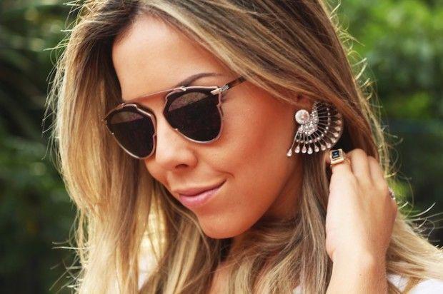 Fashion Kacamata Unik Dan Menarik