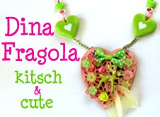 Dina Fragola Online Shop