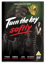 TURN THE KEY SOFTLY - UK DVD RELEASE MARCH 26TH 2012