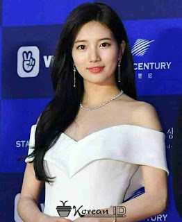 Suzy red carpet 54th Baeksang arts award