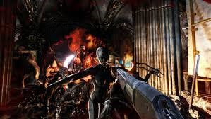 Killing Floor Game Free Download For PC Full Version