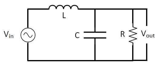 Rangkaian RLC