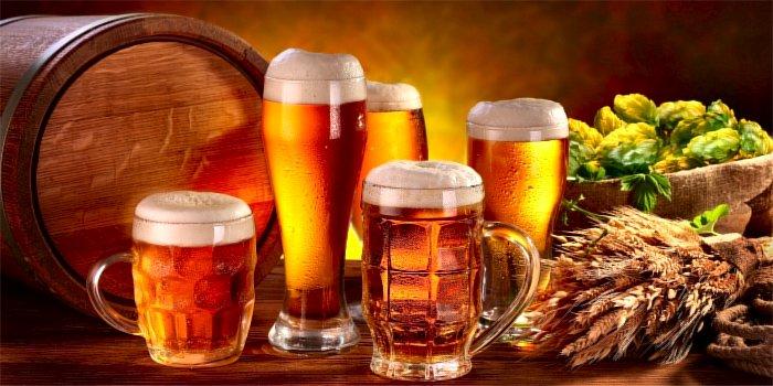 Le birre della Grecia