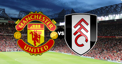 Live Streaming Manchester United vs Fulham EPL 8.12.2018