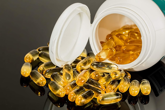 What Are The Benefits Of Fish Oils?