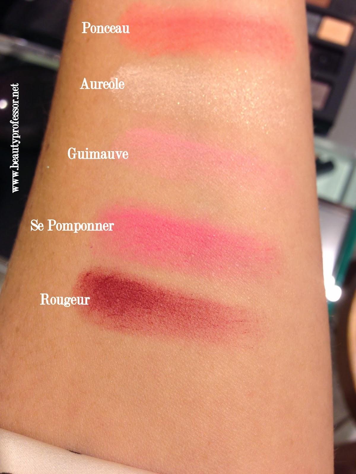 Surratt Beauty Artistique Blush Ponceau   Beautylish